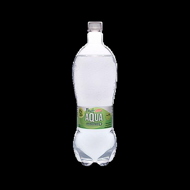 EVERYDAY FRUITAQUA Magne Plus lime ízű üditőital édesítőszerrel