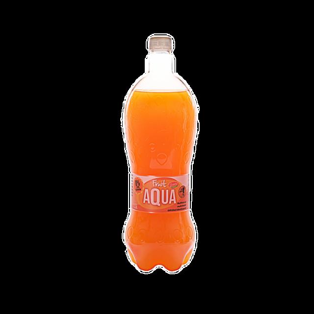 EVERYDAY FRUITAQUA Multifruit ízű multivitamin üditőital édesítőszerrel