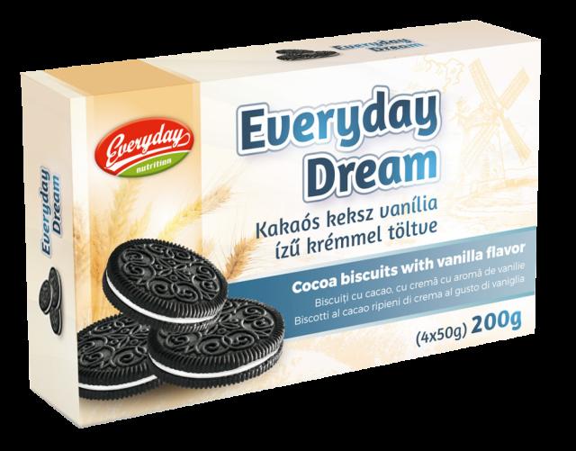Everyday Dream